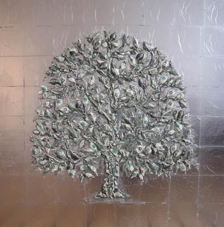 Dollar Tree US Dollar & Silver