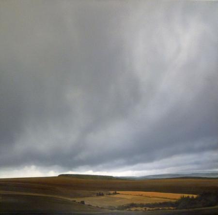 Dartmoor in Low Cloud NEW WEB