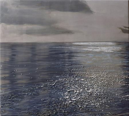 Dark Swell, £2750, 48 x 53 cm NEW WEB
