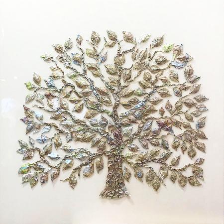 London Map Tree