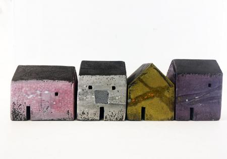 Set of houses 725