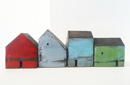 Set of houses 6292