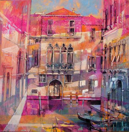 Venetian Corner