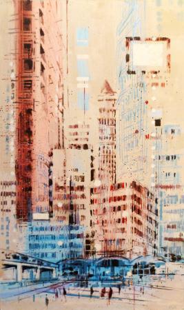 Tall City 2