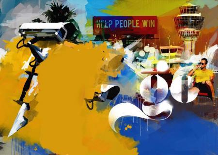 Help people win