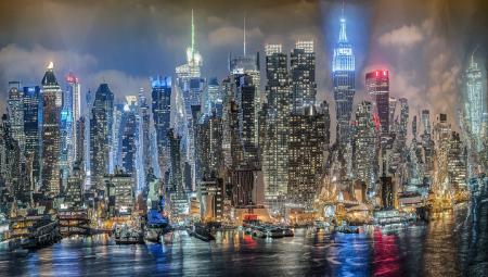 Muta-Morphosis -New York