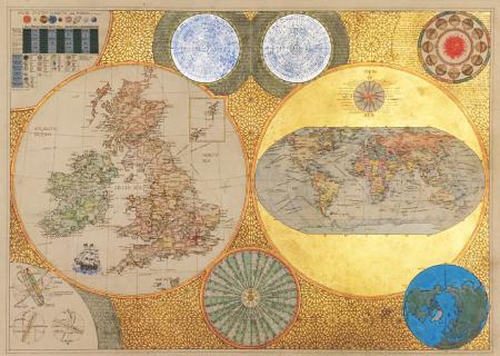 Mappa Mundi 1