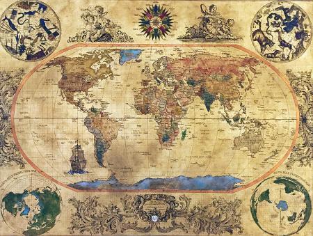 Mappa Mundi 2