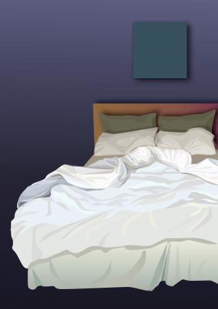 Adrian Marden, Sleep
