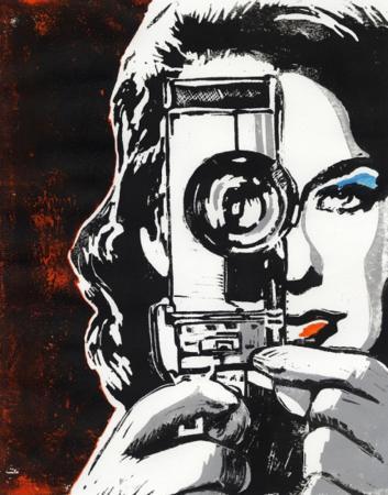 cinegirl
