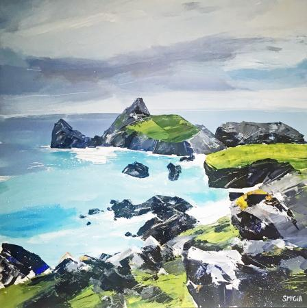 kynance cove II
