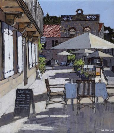 Table-set-for-lunch-Dordogne-jpg-876x1024