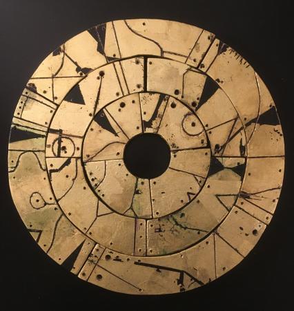 Arcturus Disc I