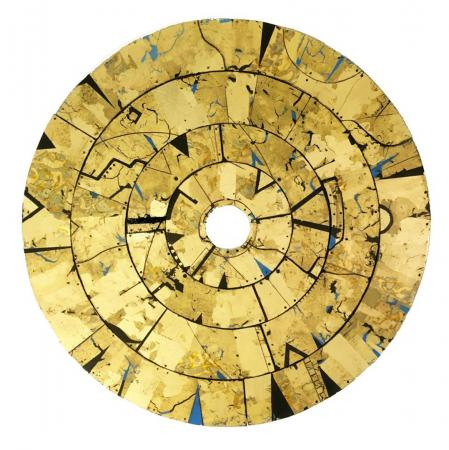 Vindemiatrix Disc