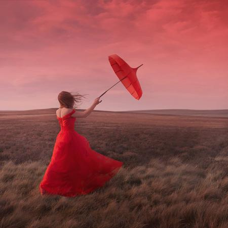 Captured by the Wind 1