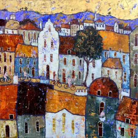 Feeling-Free-Ellie-Hesse-oil-painting-2