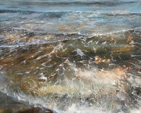 Tidal Shift, Southwold, Suffolk
