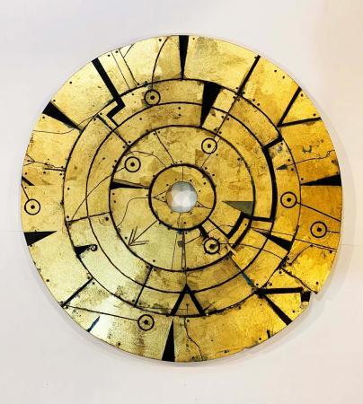 Angetenar-Disc