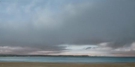 Sand & sky, Weymouth