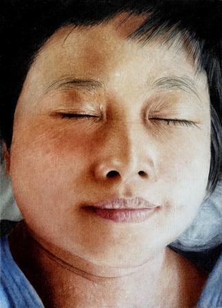 anne_moses_'sleeping mimi 2'