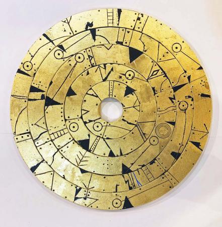 Miaplacidus Disc