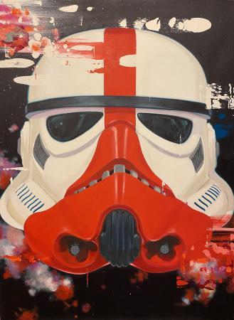 Incinerator Stormtrooper
