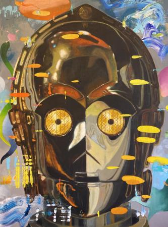 LSD C-3PO